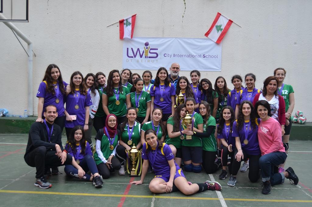 Co-Curricular Departments   Co-Curricular Departments   LWIS