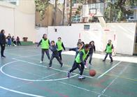 Elem Girls Basketball Tournament (2)