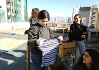 LWIS Network Clothing Donation (5)