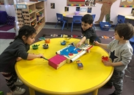 KG1 Recycled Robots Team Work Creativity Cooperation Problem Solving Fun (1) - Copy