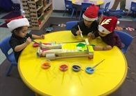 KG1 Recycled Robots Team Work Creativity Cooperation Problem Solving Fun (11) - Copy