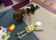 KG1 Recycled Robots Team Work Creativity Cooperation Problem Solving Fun (3) - Copy