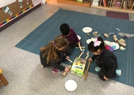 KG1 Recycled Robots Team Work Creativity Cooperation Problem Solving Fun (5) - Copy