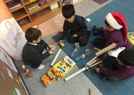 KG1 Recycled Robots Team Work Creativity Cooperation Problem Solving Fun (6) - Copy