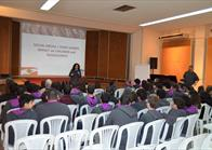 Cyber Crime Awareness Session (1)